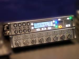 Sound-Devices 8-Spur Rekorder 788 T