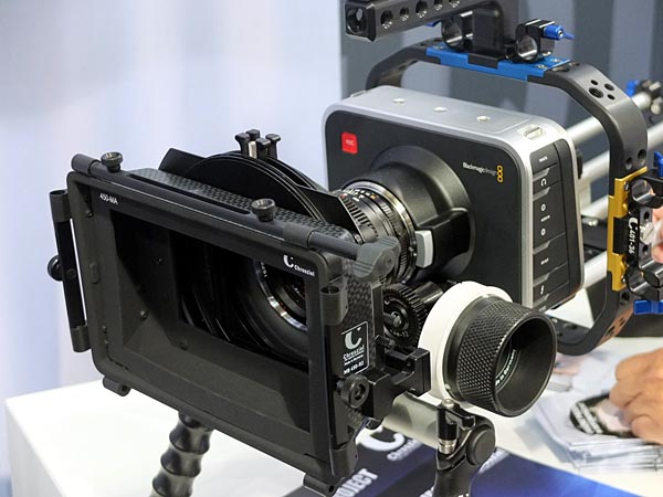 BlackMagicCinema