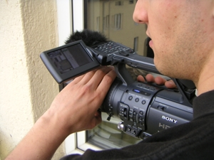 Sony HDR_2