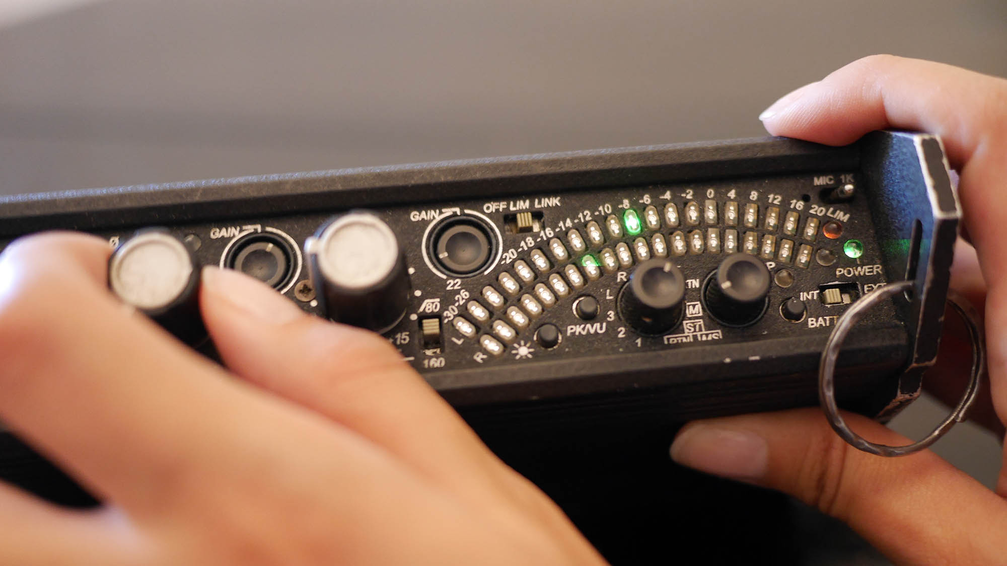 Sound Devices 302 2000
