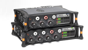 Sound Devices MixPre-3 & MixPre-6