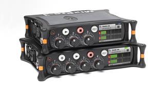 Sound Devices MixPre-3 & MixPre-6